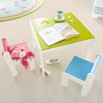 Столы и столики