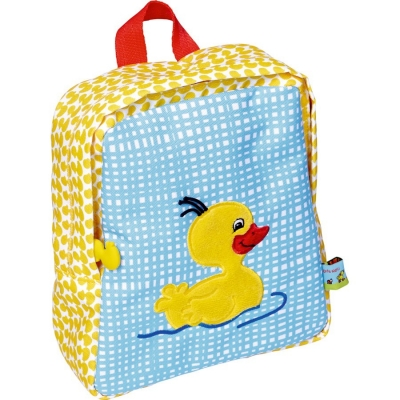 Малюсенький рюкзак
