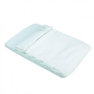 Комплект белья в колыбельку CODODO, белый