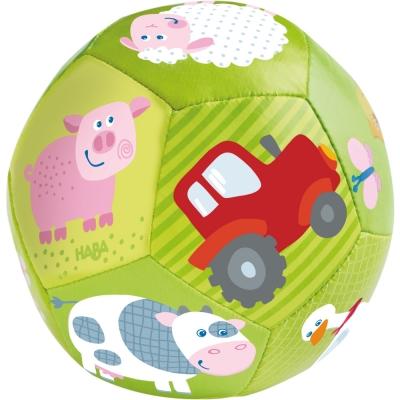 Мячик для малышей