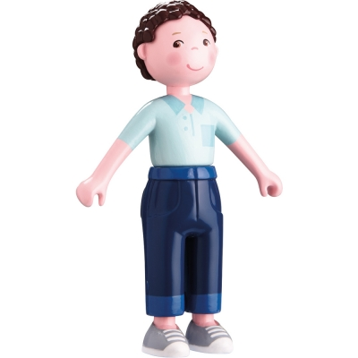 Гибкая куколка