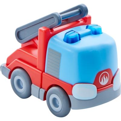 Пожарная машинка с моторчиком