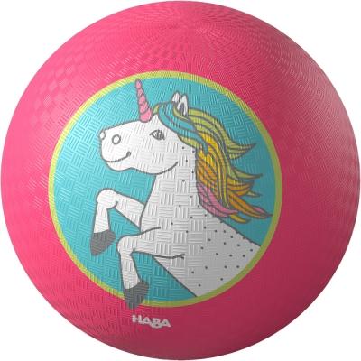 Каучуковый мяч