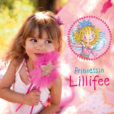 """Волшебная палочка """"Принцессы Лиллифеи"""""""