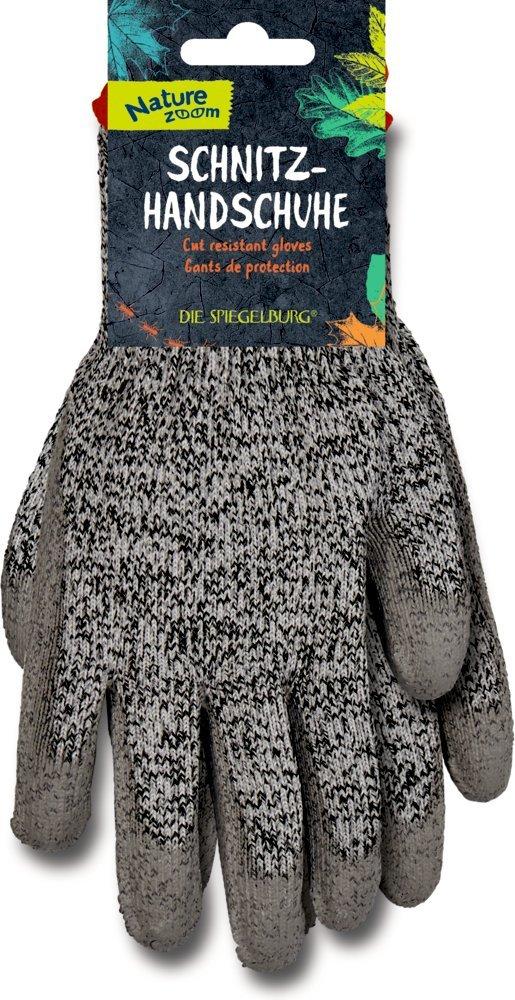 Перчатки для работы с ножом