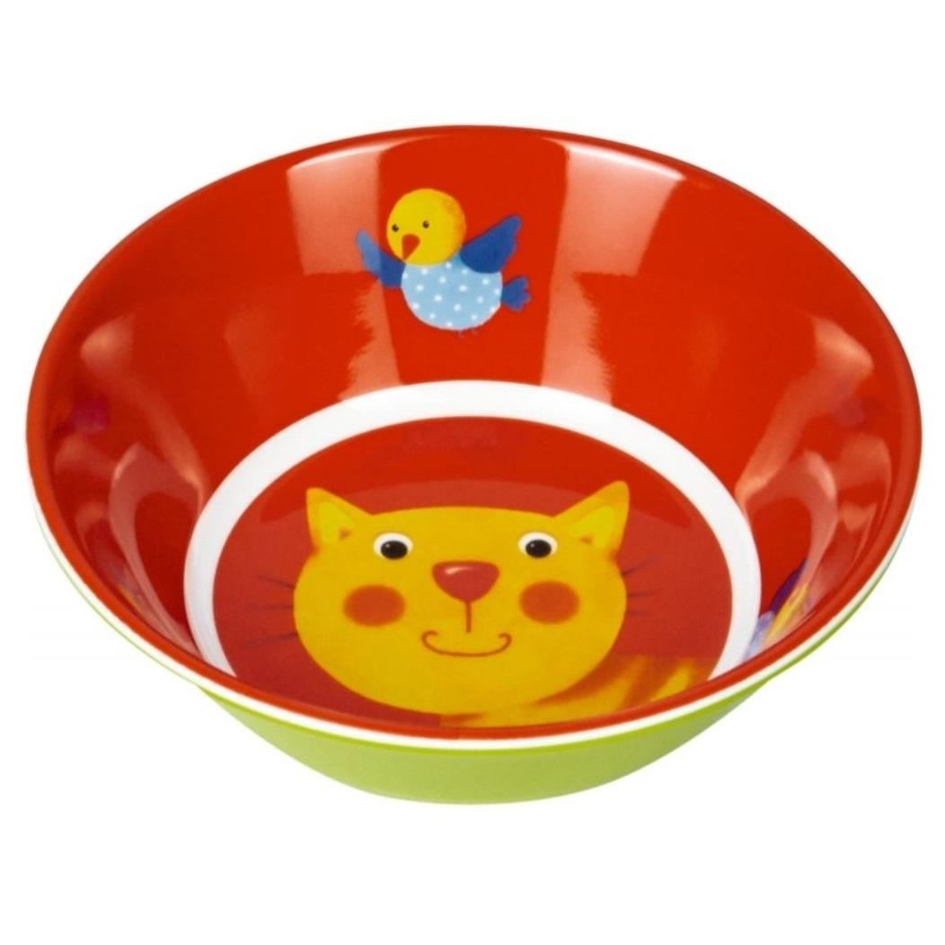 "Тарелка глубокая ""Котик"""