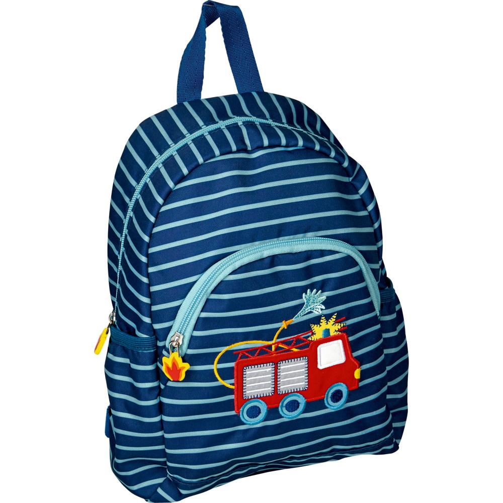 """Маленький рюкзак """"Пожарная машина"""""""
