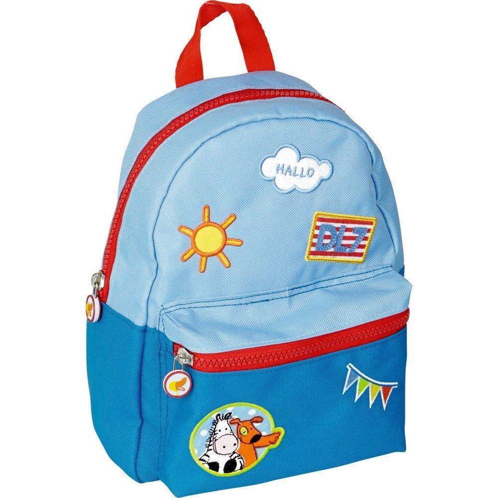 "Маленький рюкзак ""Семеро Друзей"""