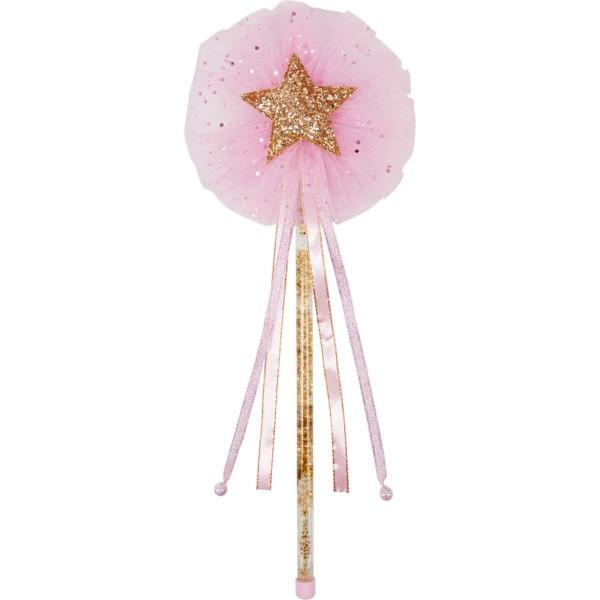 "Волшебная палочка с блестками ""Принцесса Лиллифея"""