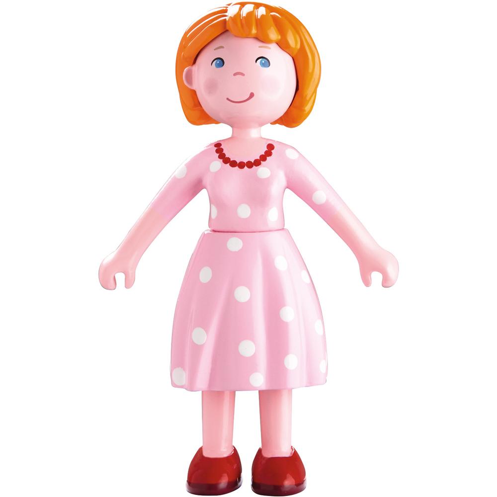 "Гибкая куколка ""Мама Катрин"""