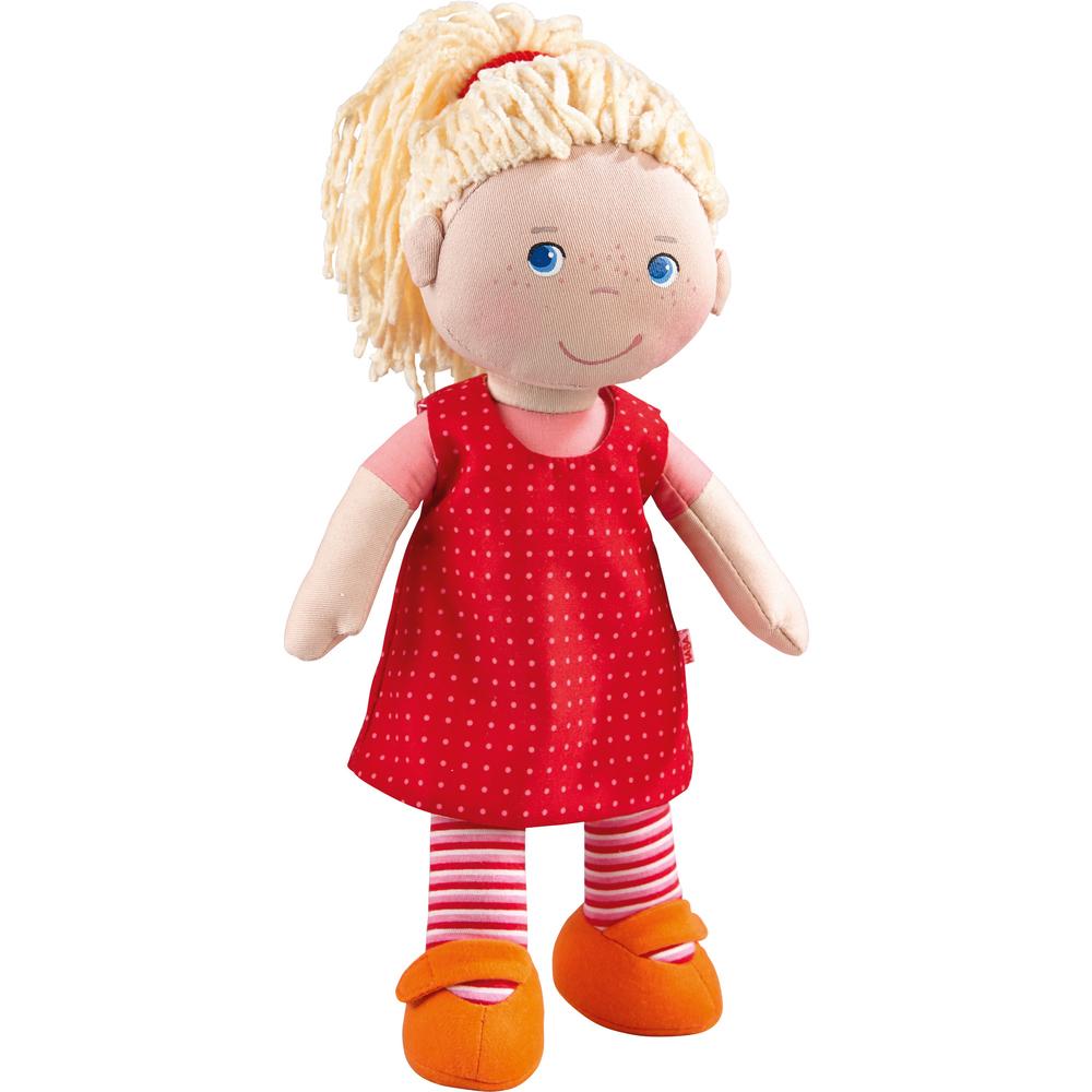 "Кукла ""Аннели"""