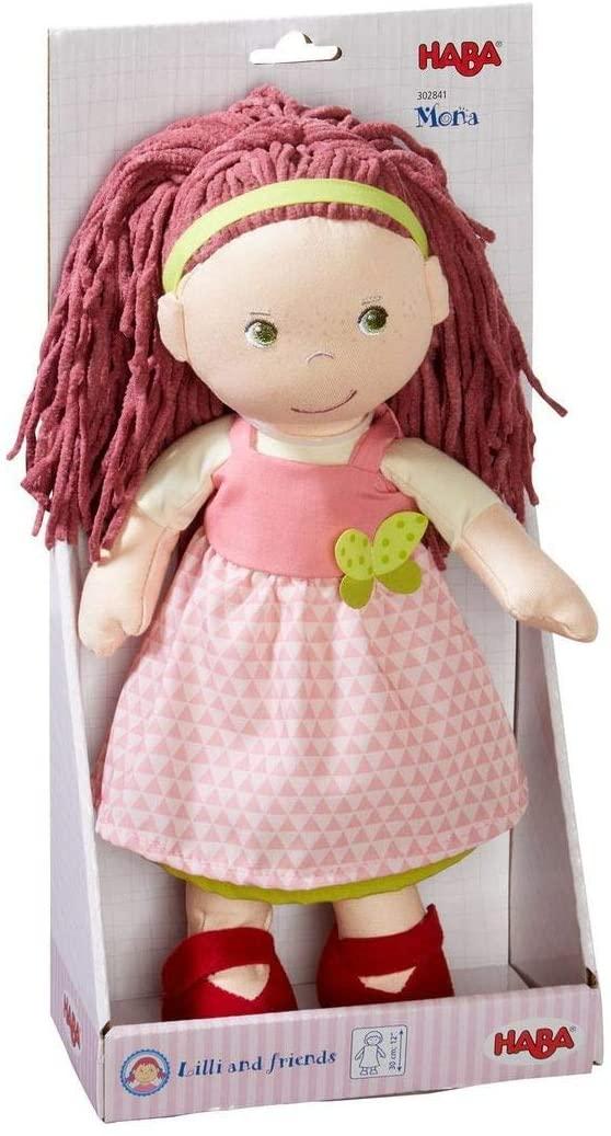 "Кукла ""Мона"""