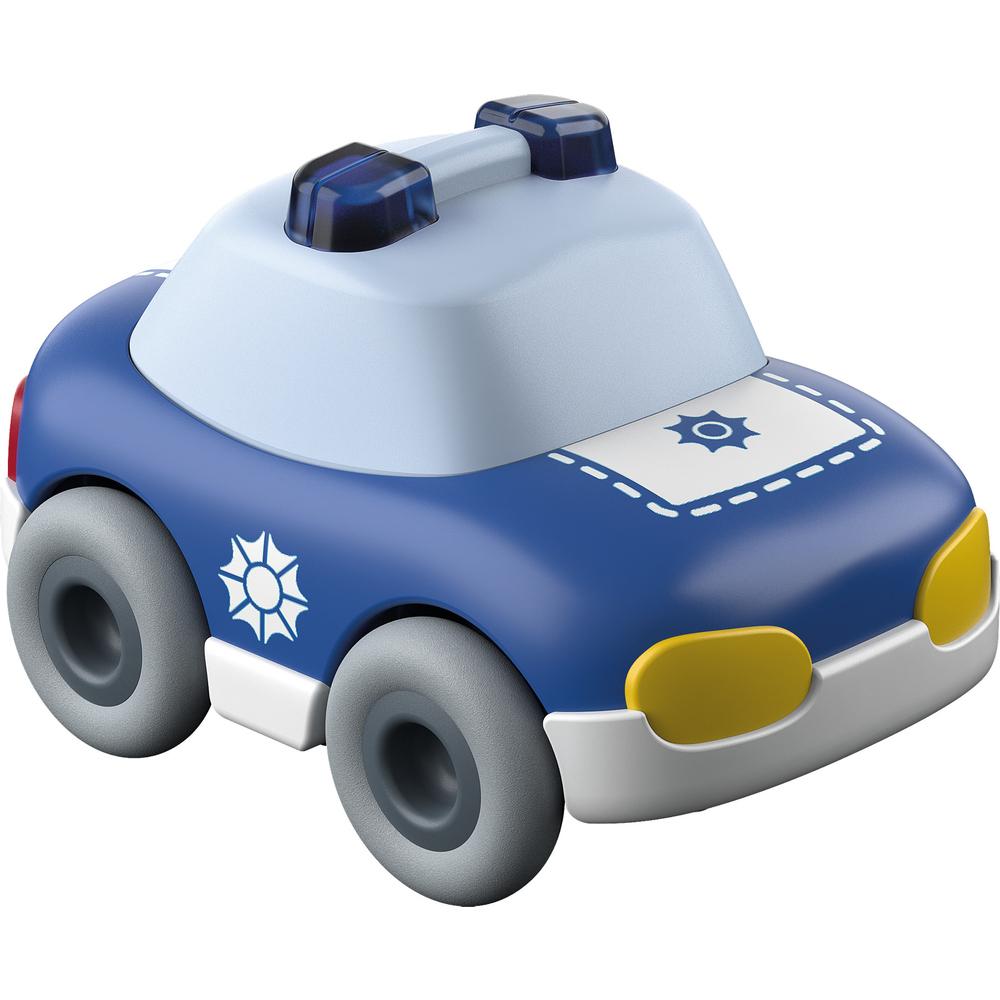 Машинка полицейская