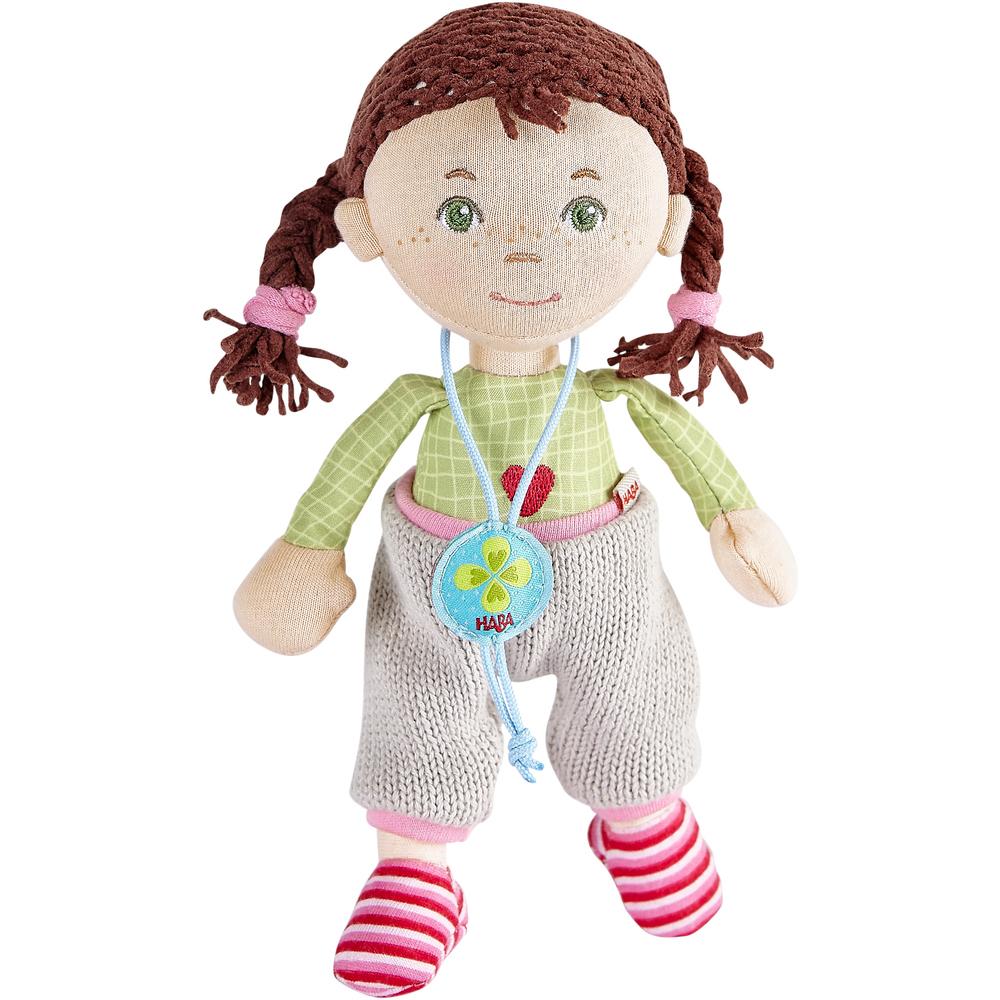"""Мягкая куколка """"Юлика"""""""