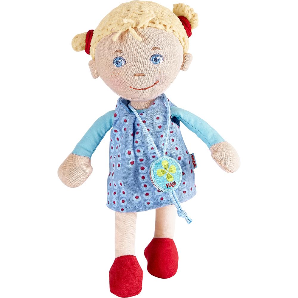 "Мягкая куколка ""Рике"""