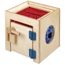 """Коробка """"Играем в прятки"""""""