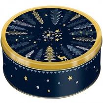 """Коробка для печенья """"Рождество"""""""