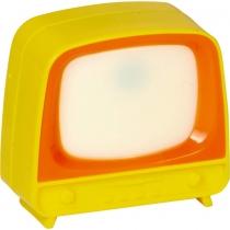 Игрушечный телевизор с переключающимися картинками