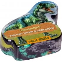 """Волшебное полотенечко """"Мир Динозавров"""""""