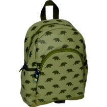 """Маленький рюкзак """"Светлячок"""" динозаврики"""