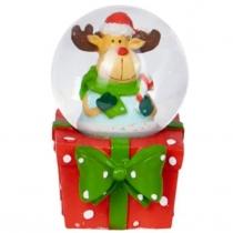 """Снежный шар """"Рождество"""" для детей"""