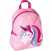 "Маленький рюкзак ""Принцесса Лиллифея"" единорог"