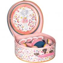 """Набор игрушечной посуды """"Принцесса Лиллифея"""""""