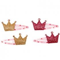 "Заколки ""Принцесса Лиллифея"" короны"
