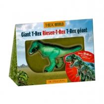 """Гигантский динозавр """"Мир Динозавров"""""""