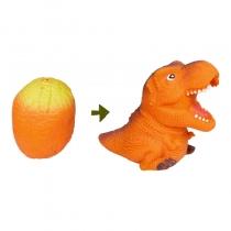 """Динозавры-перевёртыши """"Мир Динозавров"""""""