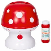 """Набор с мыльными пузырями """"Веселые Горошки"""" грибочек"""