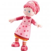 """Гибкая куколка """"Лилли"""""""