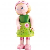 "Гибкая куколка ""Мали"""