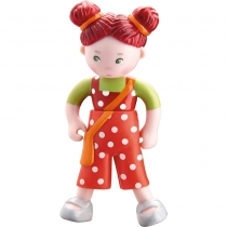 "Гибкая куколка ""Фелиция"""