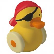 """Игрушка в ванную """"Уточка-пират"""""""