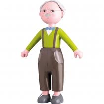 "Гибкая куколка ""Дедушка Курт"""