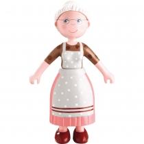 "Гибкая куколка ""Бабушка Элли"""