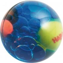 Мячик-попрыгунчик с пузырьками