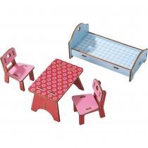 Набор мебели в домик