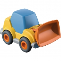 Машинка-погрузчик с моторчиком
