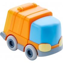 Машинка мусоровоз с моторчиком