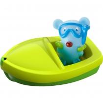 """Игрушка в ванную """"Мышка в лодке"""""""