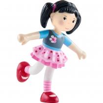 """Гибкая куколка """"Лара"""""""