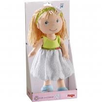 """Мягкая кукла """"Джил"""""""