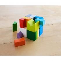 """3-Д мозаика """"Куб"""""""