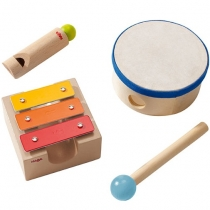 Маленький музыкальный набор