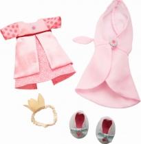 """Набор одежды """"Принцесса"""" для куклы"""